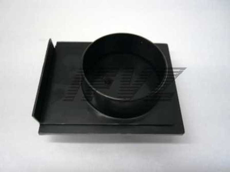 absperrschieber absperrklappe k d 100 mm. Black Bedroom Furniture Sets. Home Design Ideas