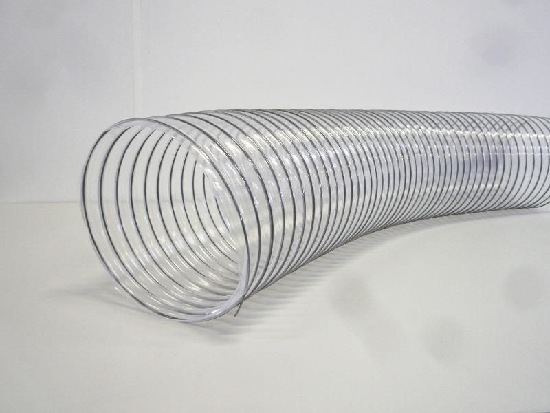 absaugschlauch 100 mm id pulpur flexschlauch. Black Bedroom Furniture Sets. Home Design Ideas
